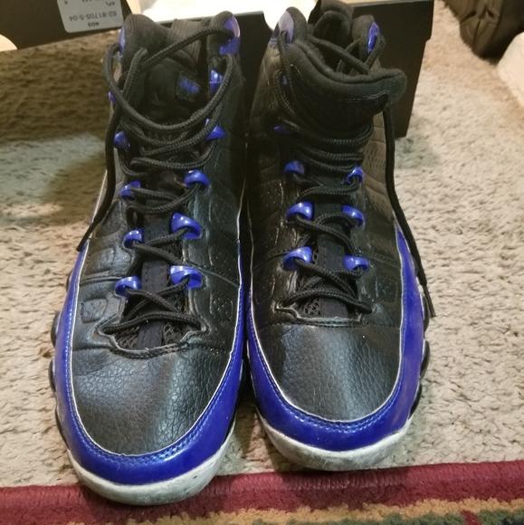 Jordan Shoes   Custom 9s   Poshmark